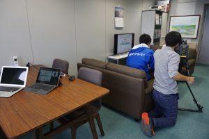 【お知らせ】福井テレビ「おかえりなさ〜い」でFISHPASSが紹介されます。